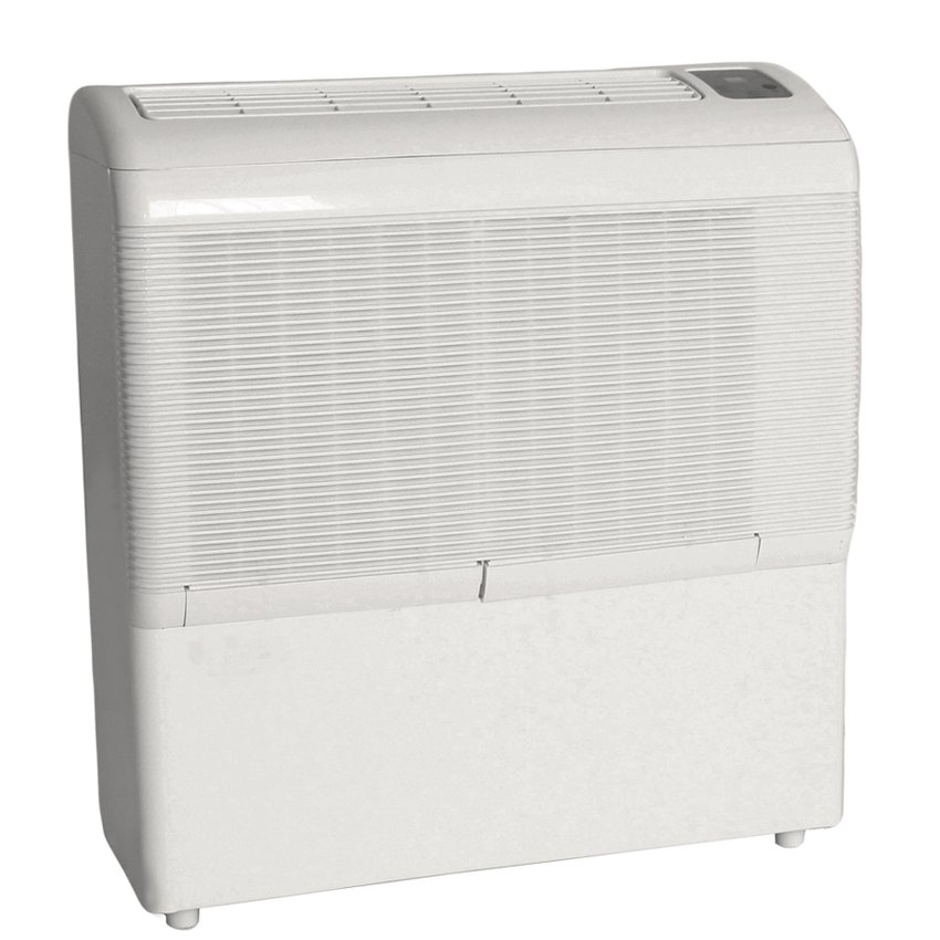 Microclimate Control Air Dehumidifiers Air dehumidifier Amcor D850E