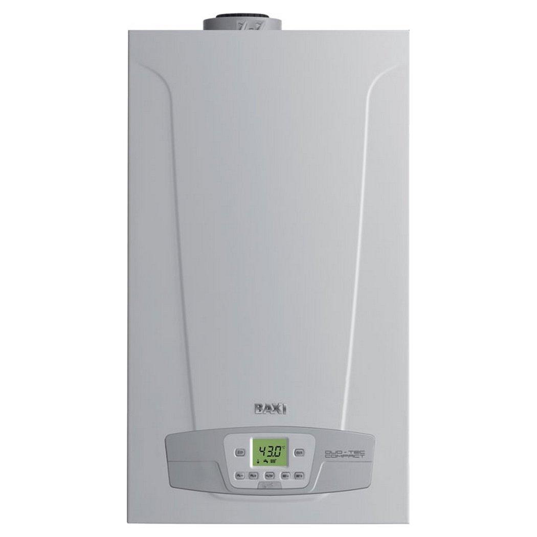 Gas Condensing Boiler Baxi Duo-Tec Compact 24 GA