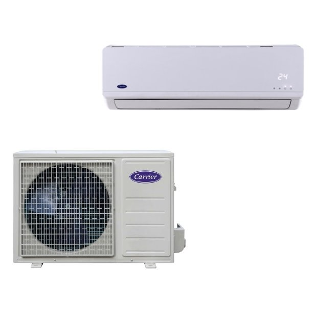 Wall-mounted air conditioner Carrier 42QHF009DS + 38QUS009DS