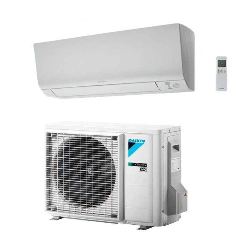 Daikin Ftxm25m Rxm25m9 Air Conditioner