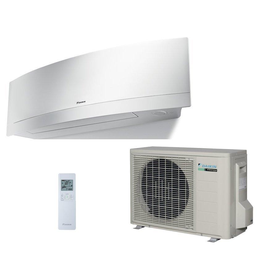 daikin emura ftxj20mw rxj20m air conditioner. Black Bedroom Furniture Sets. Home Design Ideas