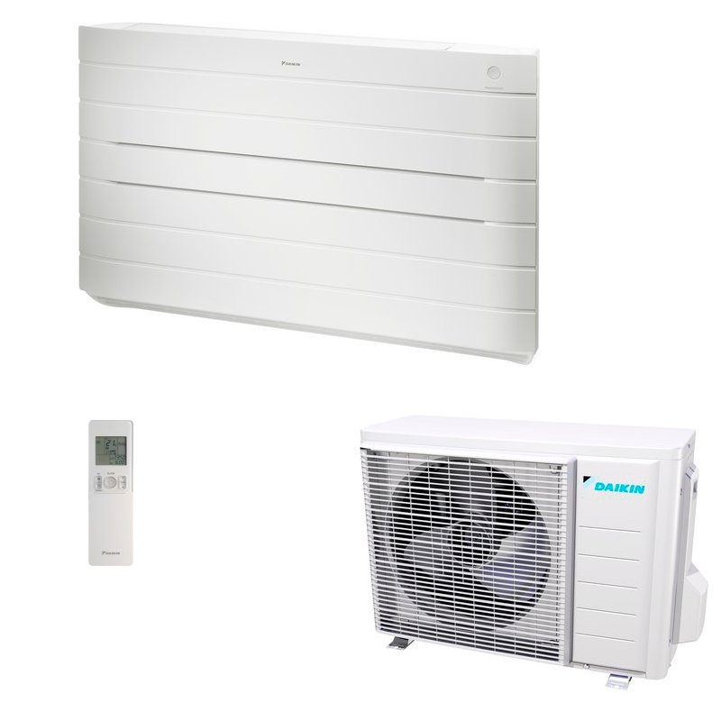 daikin nexura fvxg25k rxlg25m air conditioner heat pump