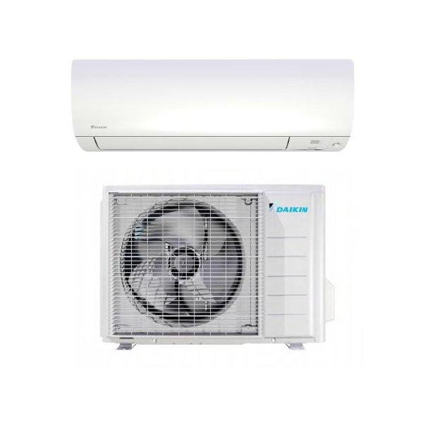 Daikin Synergi Ftxls25k3 Rxls25m Air Conditioner Heat Pump