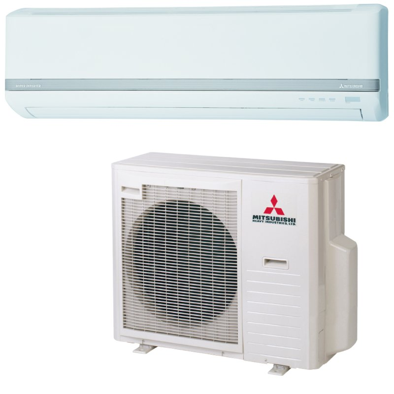 ... Wall Mounted Air Conditioner. Mitsubishi Heavy Industries SRK/SRC ZM S1