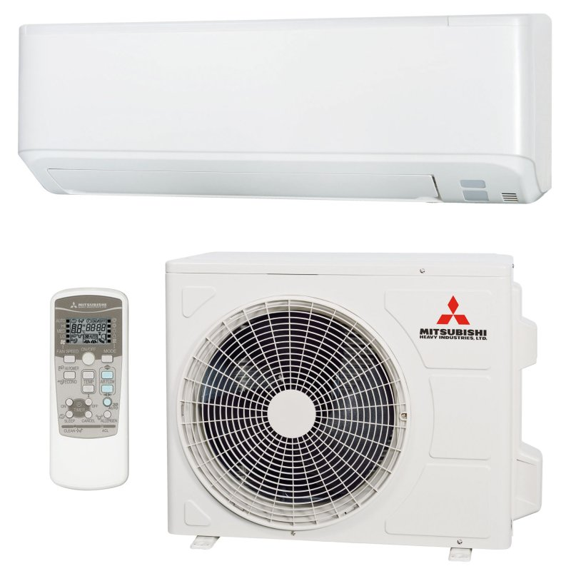 Mitsubishi Heavy Industries Srk Src35zmp S Wall Mounted