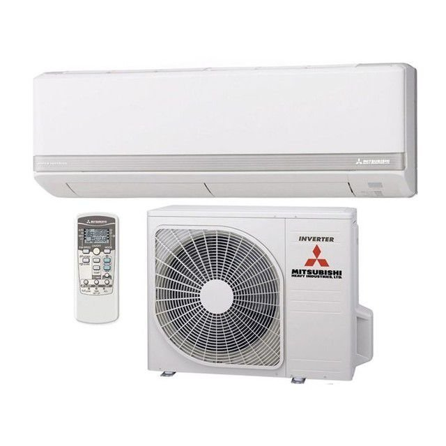 ... Wall Mounted Air Conditioner. Mitsubishi Heavy Industries SRK/SRC ZMX S1