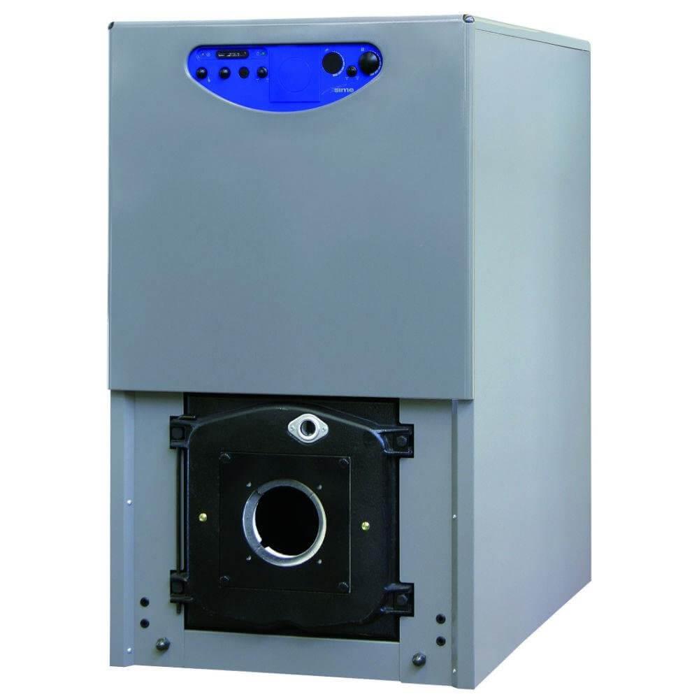 Liquid Fuel Boiler Sime 2R9 OF (165,1 kW)