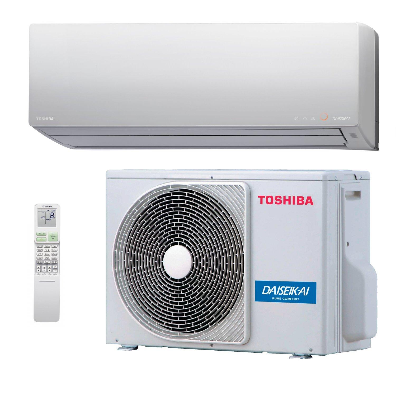 Toshiba Ras 25g2kvp Nd Ras 25g2avp Nd Heat Pump